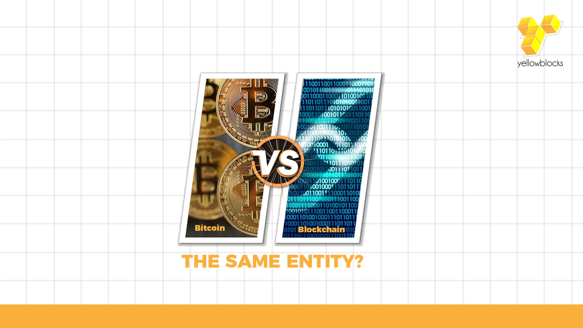 bitcoin-vs-blockchain
